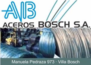 Aceros Bosch