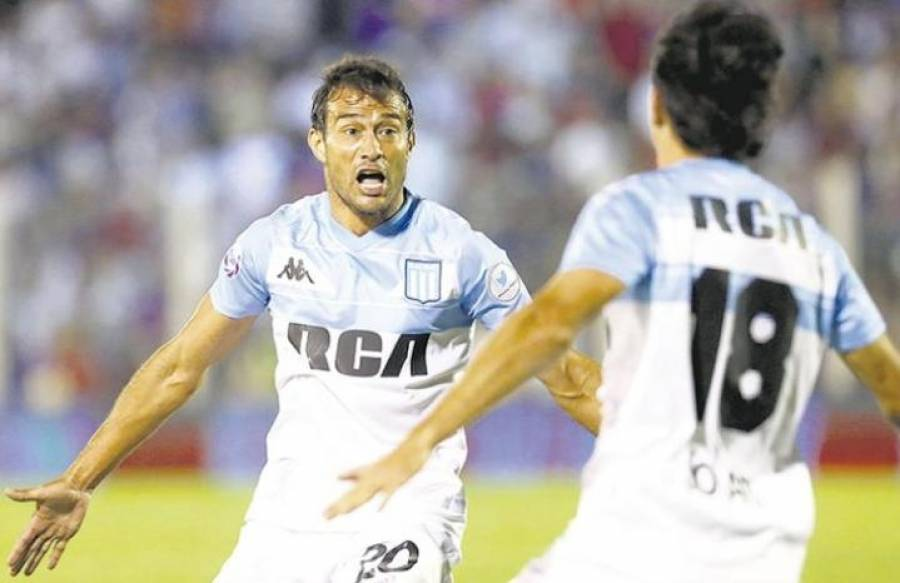 Racing, campeón de la Superliga