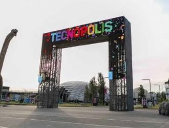 Abre una gran Feria de la Economía Popular en Tecnópolis