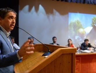"""Lorenzino: """"exigimos medidas a favor de los jubilados"""""""