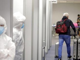Coronavirus: La Ciudad de Buenos Aires detectó dos casos de la variante Delta de transmición comunitaria