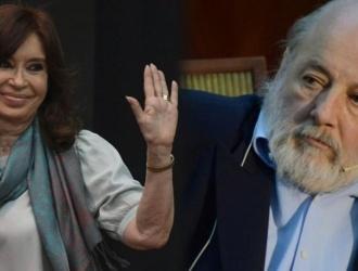 """""""La Nación"""" reconoció el """"lawfare"""" contra Cristina"""