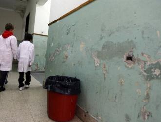 Kicillof lanza un plan para arreglar más de 700 escuelas