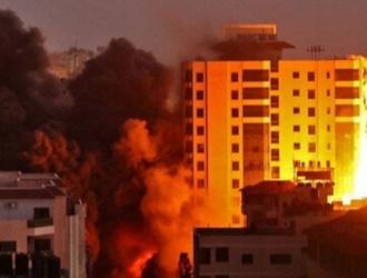 Crece nuevamente la tensión entre Israel y Palestina