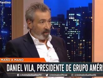 Daniel Vila denunció que Mauricio Macri lo extorsionó