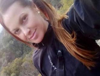 Ivana Módica fue estrangulada