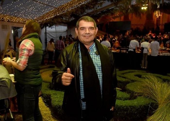 Imputaron al ex diputado Olmedo por contrabando