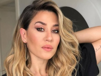 Jimena Barón canceló un show en Le Brique