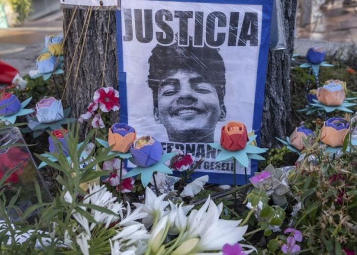 Fernando Báez Sosa: el juicio a los culpables ya tiene fecha