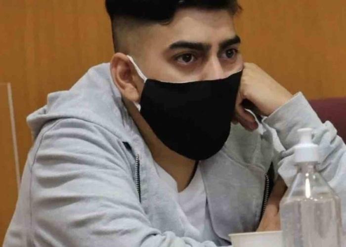 Condenaron a 12 años de prisión a Marcos Teruel, el hijo de uno de Los Nocheros