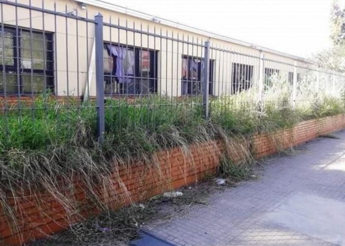Quilmes: se robaron computadoras de una escuela