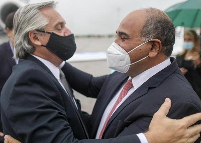 Nuevo Gabinete de Alberto Fernández: Manzur a la cabeza, la vuelta de Aníbal Fernández y la continuidad de Wado